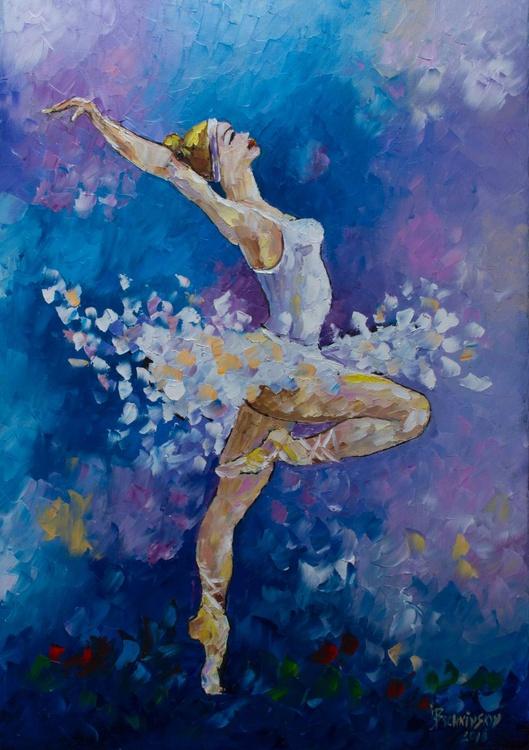 Ballerinas - Image 0