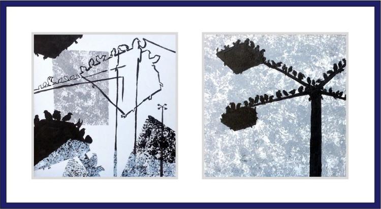 Starlings Marignagne I&II - Image 0