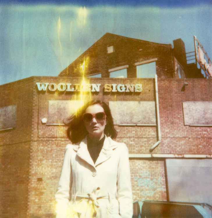 Woollen Signs -