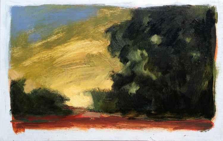 Sunset 5 -