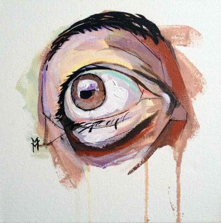 Eye Study 1 -