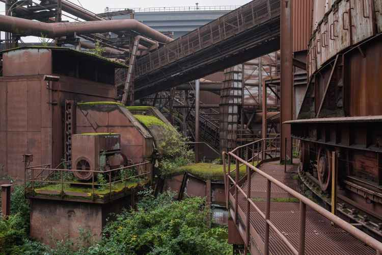 Eco Factory -