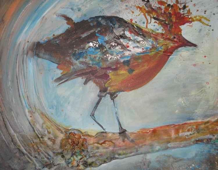 Party Bird 3