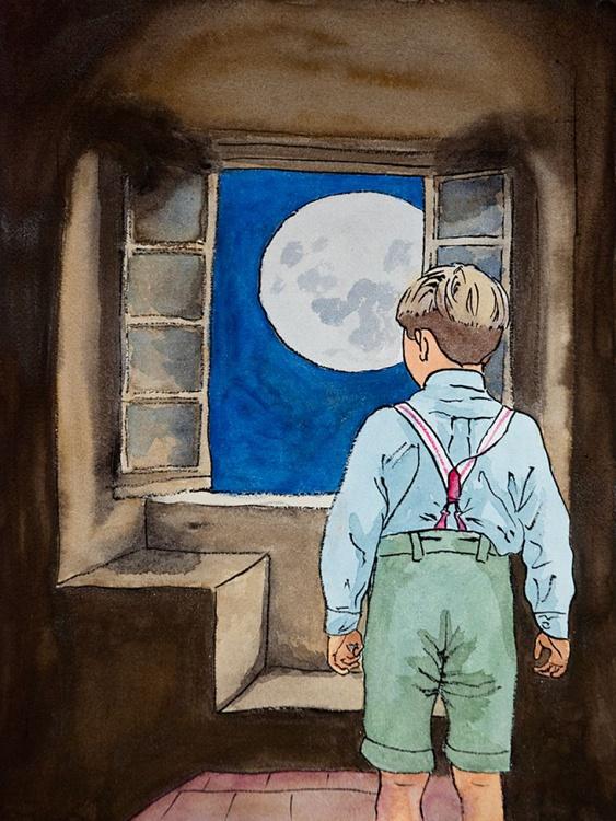 Moon Boy - Image 0