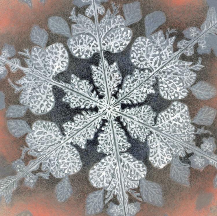 SNOWFLAKE FAIRY - Image 0