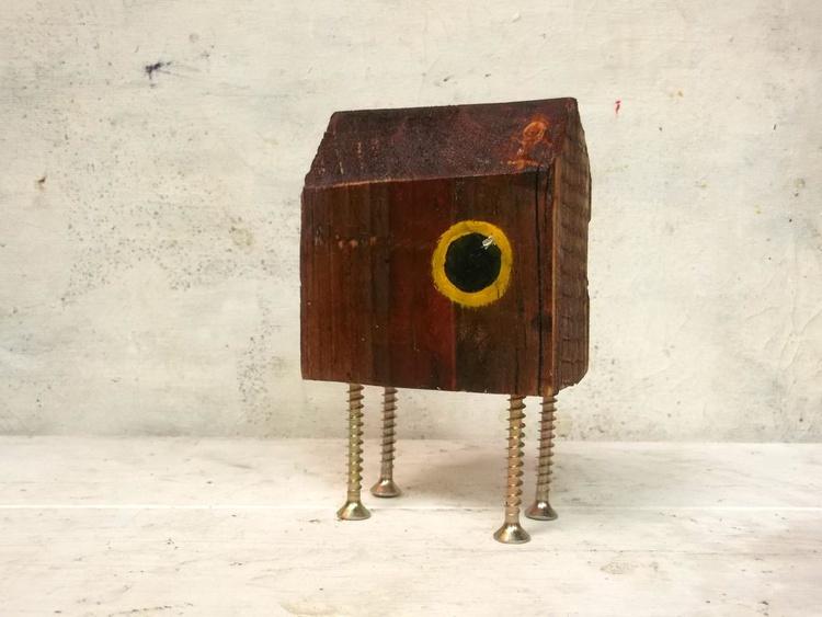 Monolocali Biculi - tiny freaky house - Image 0