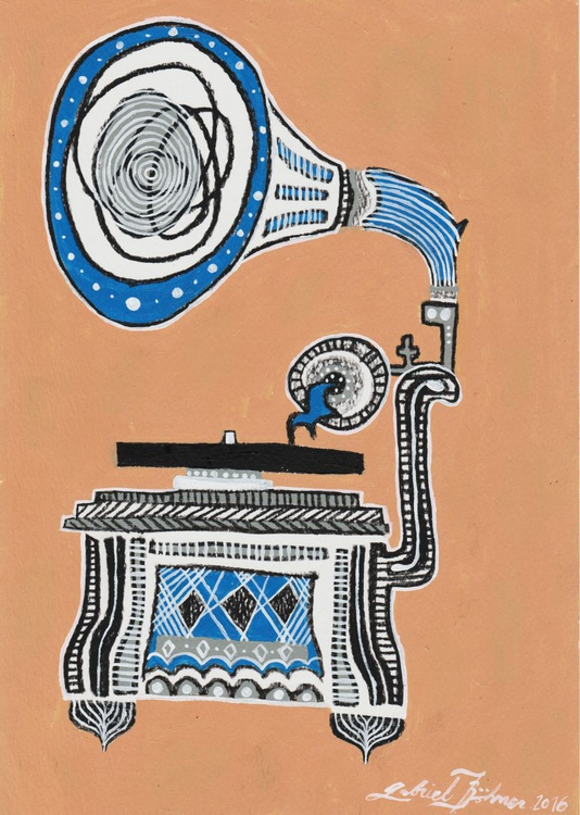 Gramophone - Image 0