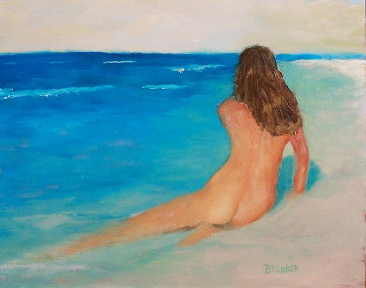 Beached Beauty - Image 0