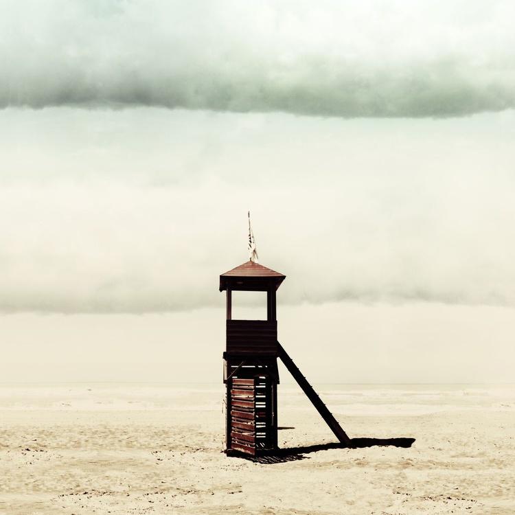 Ostia out of season - Image 0