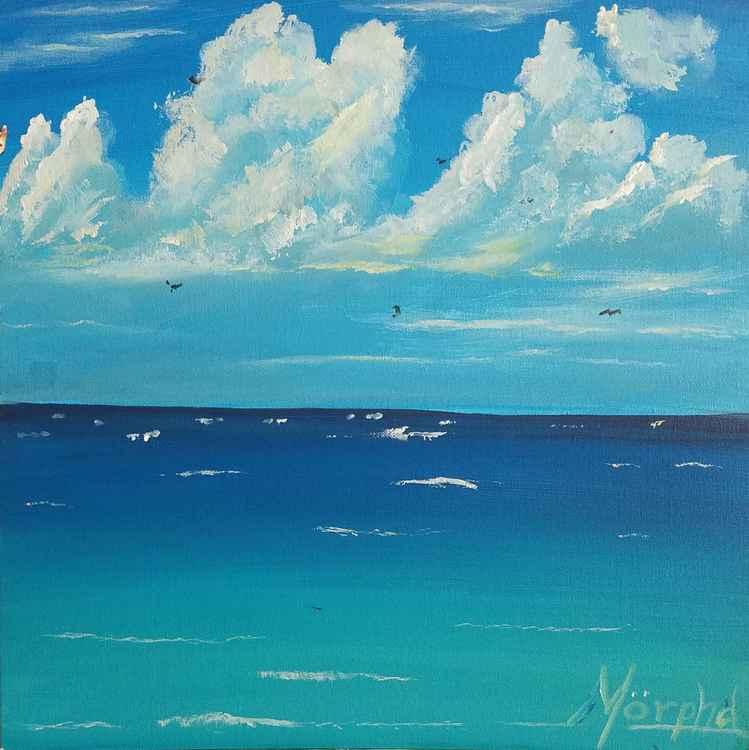 Carefree Caribbean -
