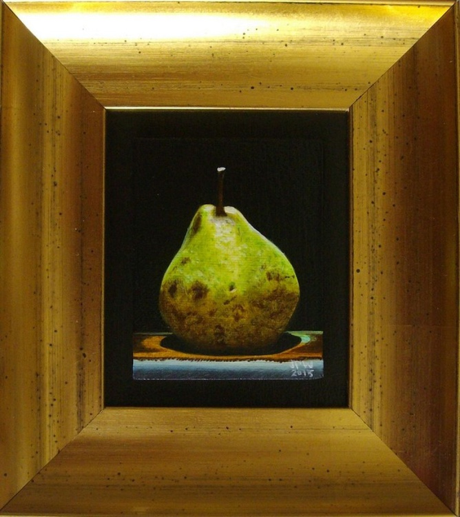 Pear in miniature - Image 0