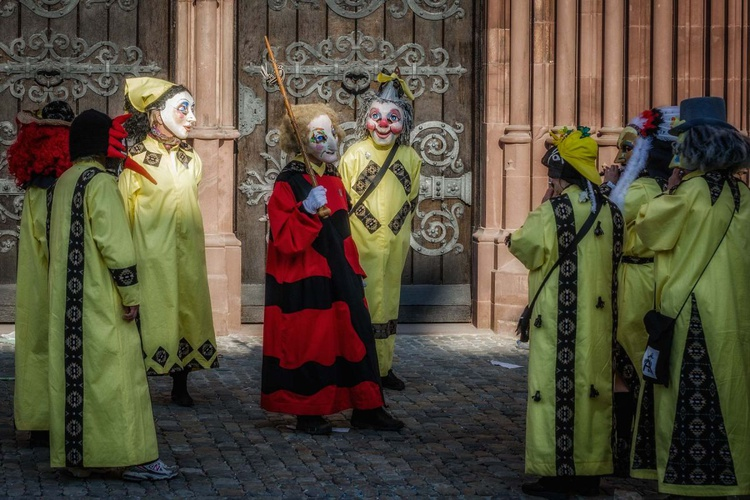 The choirs - Image 0