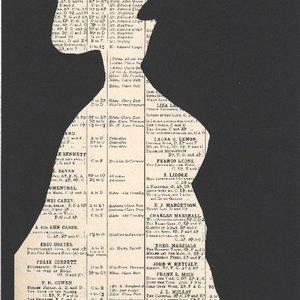 Singer by Beatrice Baumgartner-Cohen