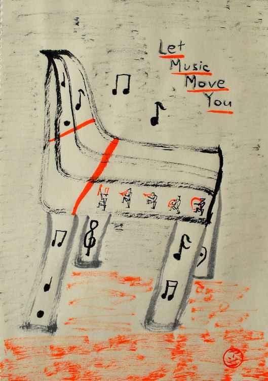 musical chair -
