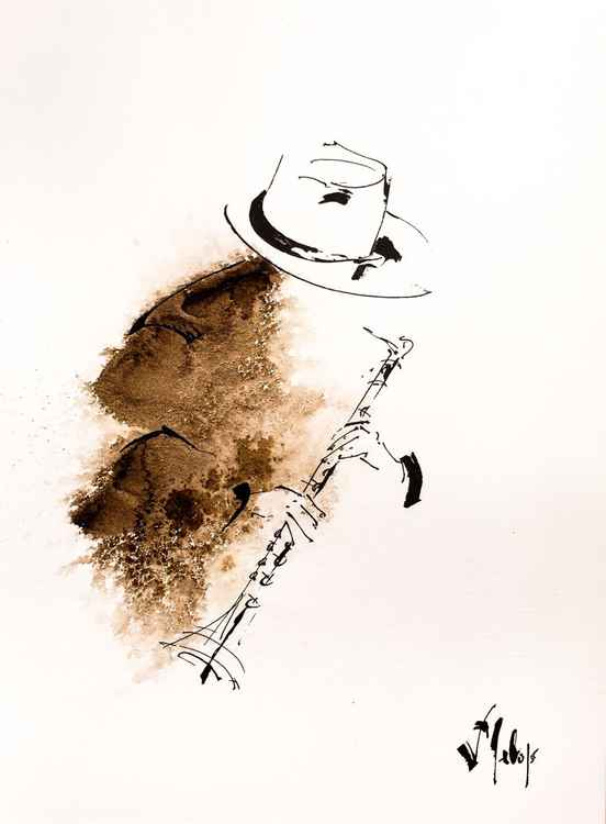 Sax Soprano -