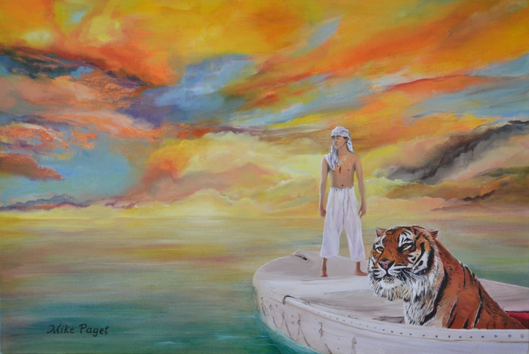 Life of Pi - Image 0