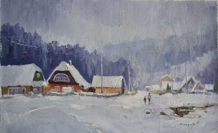 Snow - Image 0