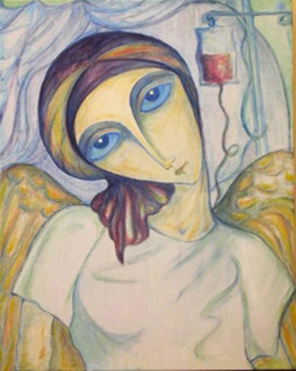 Angel of Mercy - Image 0
