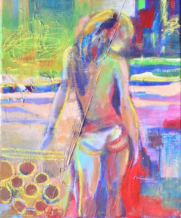 Dziewczyna III - Image 0
