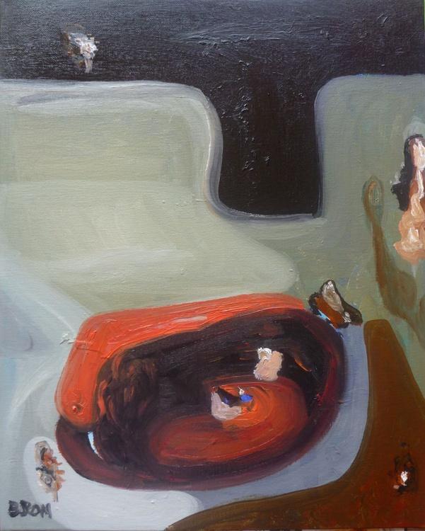 Intérieur nébuleux - Image 0