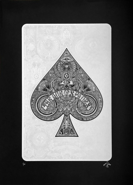 Ace Of Spades 2 - Image 0