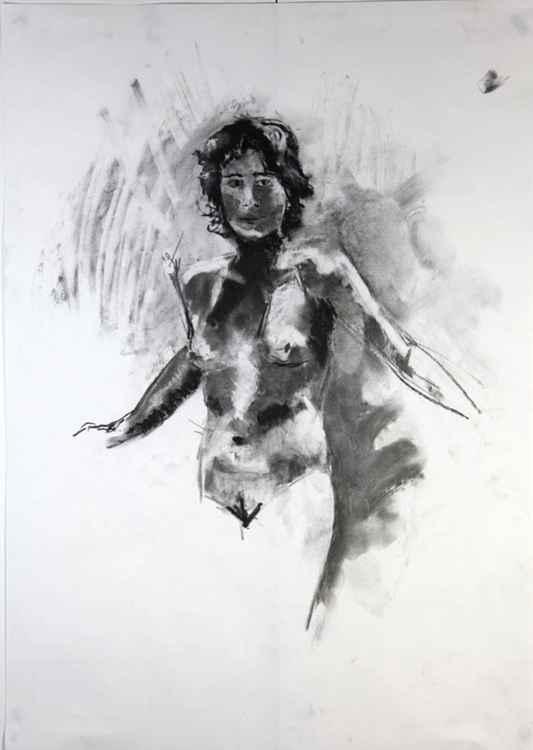 Shadow Nude #4 -
