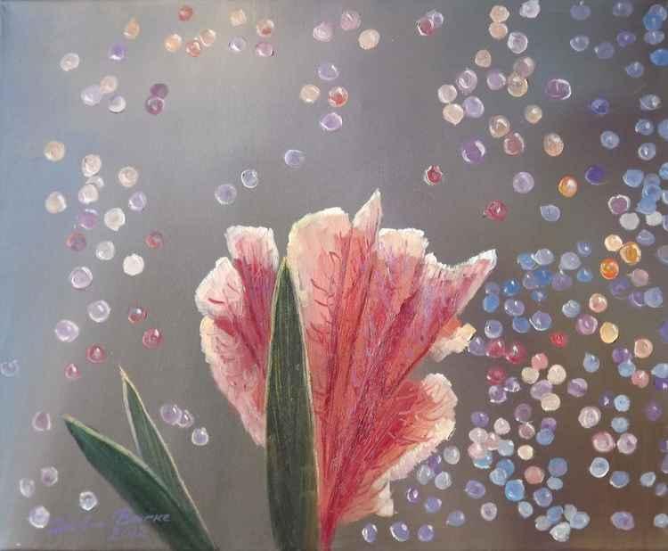 Flower Aura -