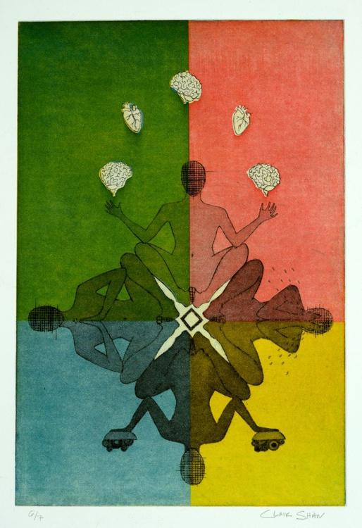 Equilibrium of Soul - Image 0