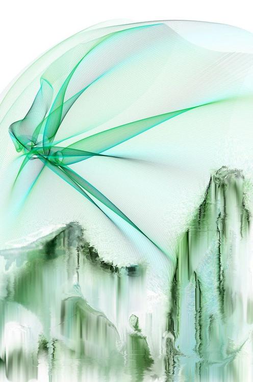 Guardians - Jade Canyon - Image 0