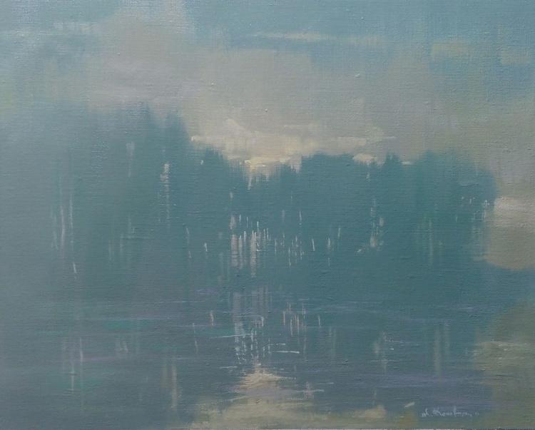 Lyrical lake - Image 0