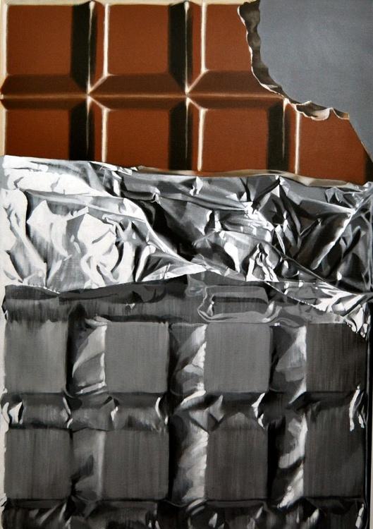 Chocolate Bar - Image 0
