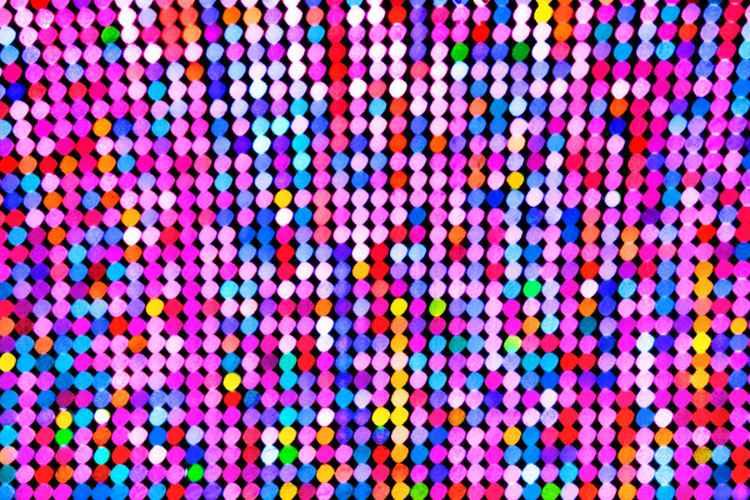 Spot Colour -