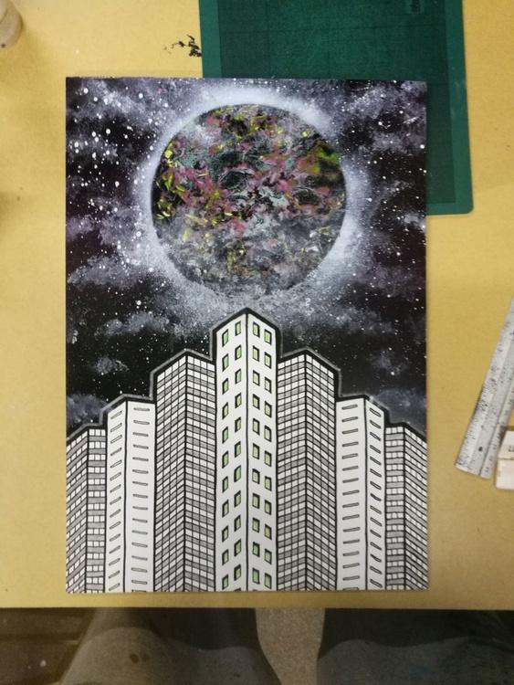 Skyscraper pt.1 - Image 0