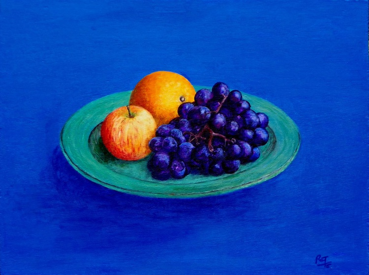 Fruit in Provence - Image 0