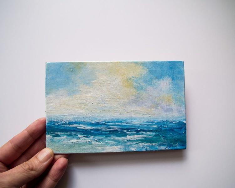 Seascape #25 - Image 0