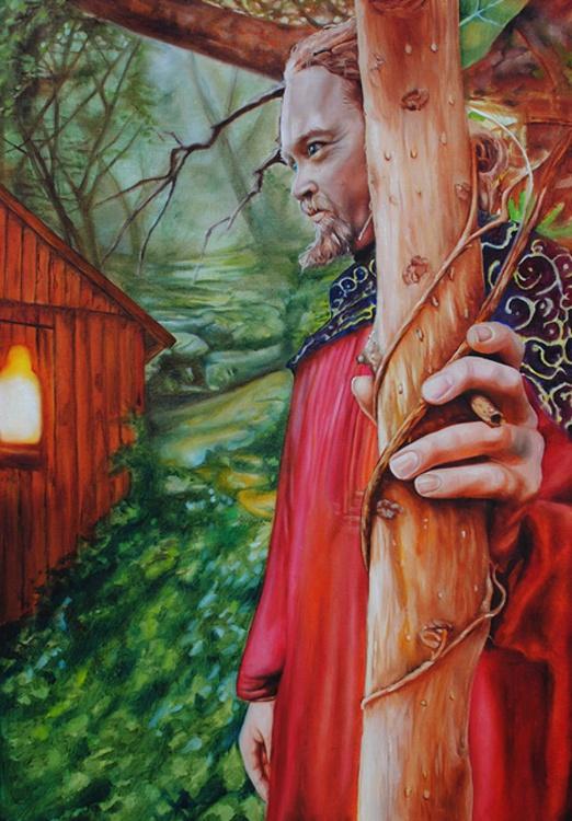 The Hermit - Image 0