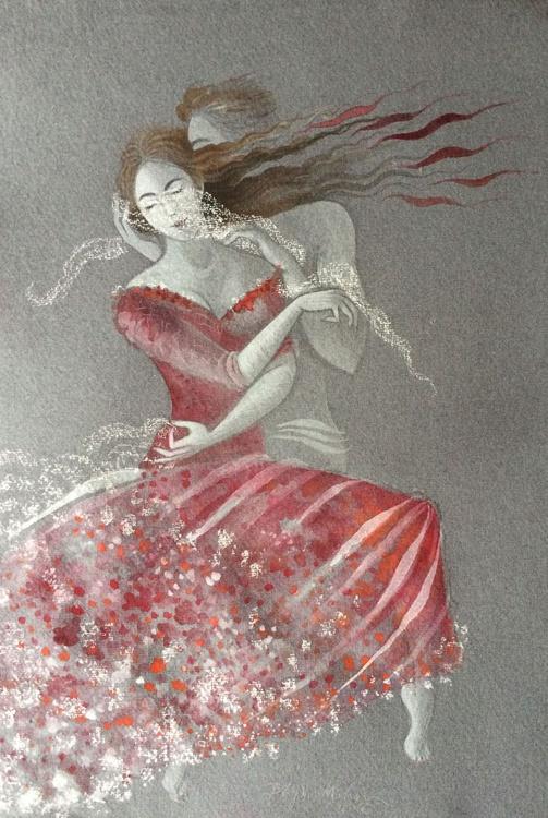 Dance Whisper - Image 0