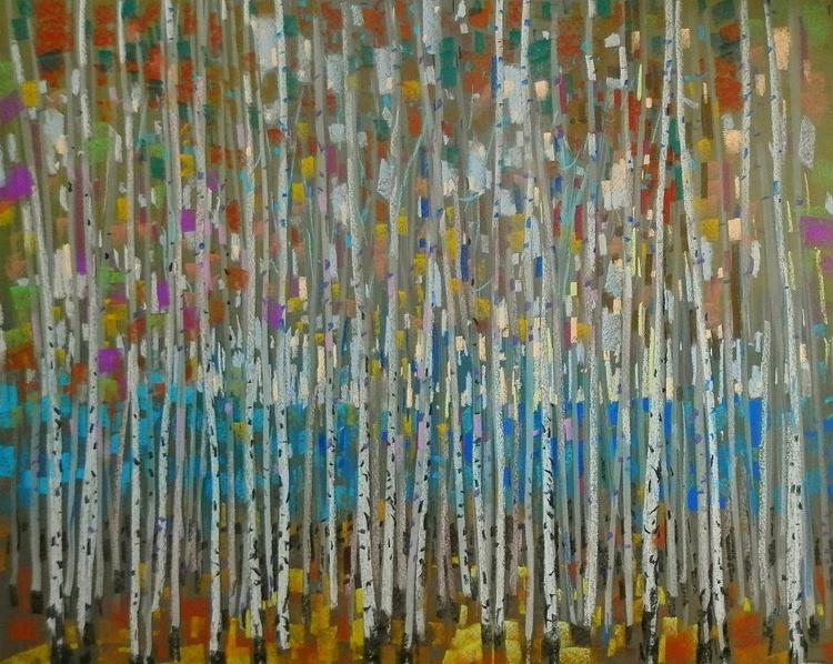 solar trees - Image 0