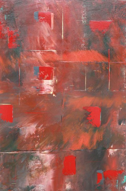 Primitive Abstract Twelve - Image 0