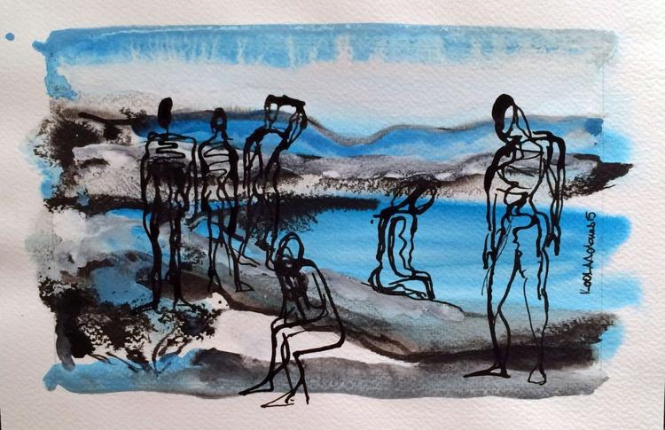 'Forgotten Landscapes 1' - Image 0