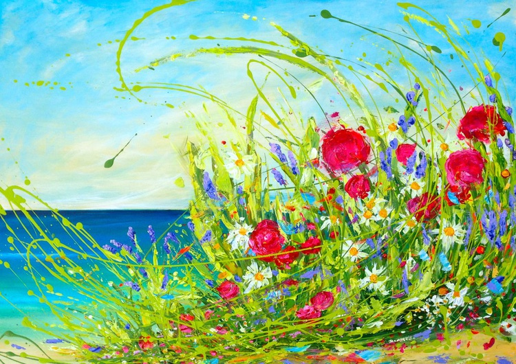 Blooming Dunes!! - Image 0