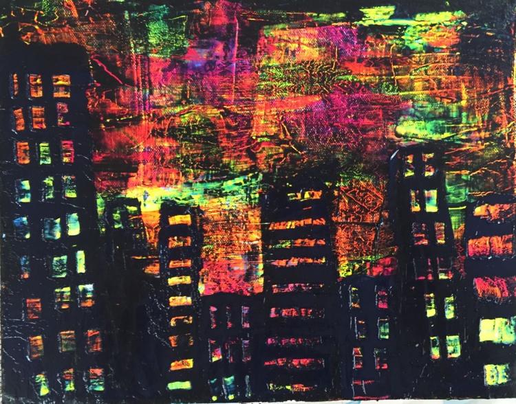 Urban glow - Image 0