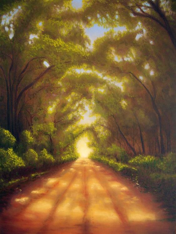 Narrow Path - Image 0