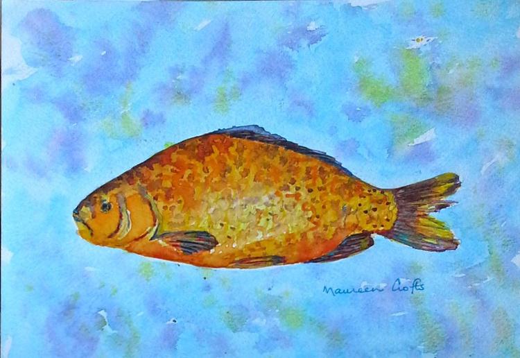 Fish 1 - Image 0