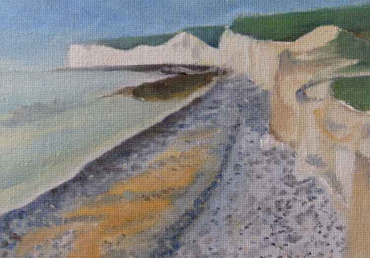 Birling Gap mini 1