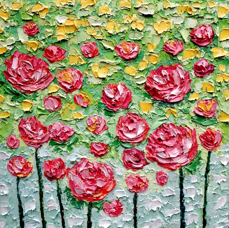 Roses of Summer - Image 0