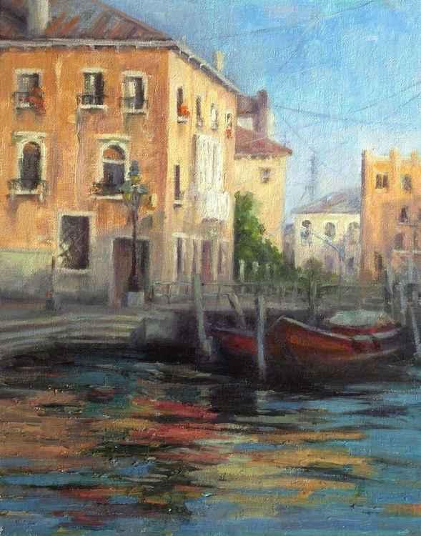 Venice Boats -