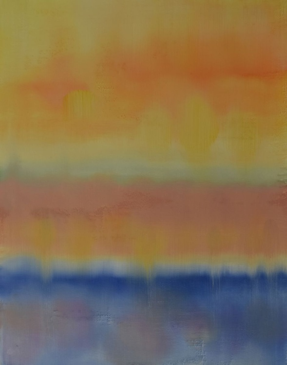Abstract Sunset - Image 0