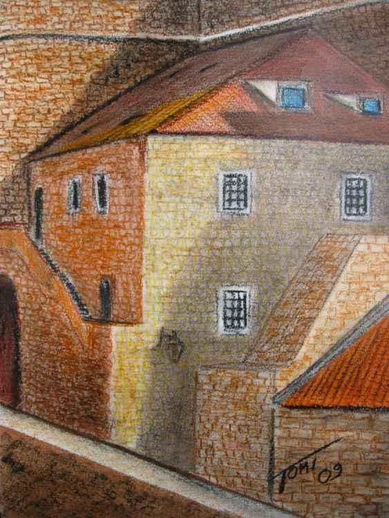 dubrovnik house -
