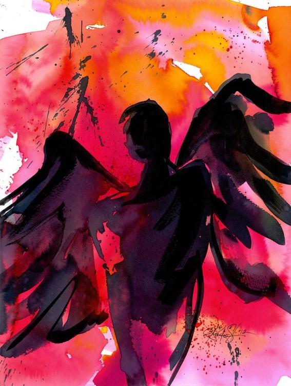 Angel No. 19 - Image 0